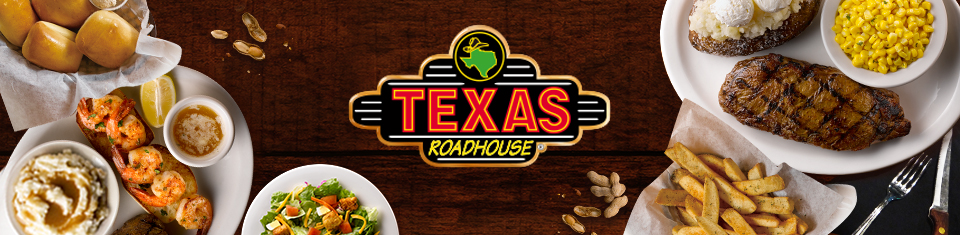 Texas Roadhouse 德州鮮切牛排