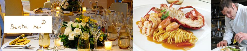 Beata te'義大利餐廳